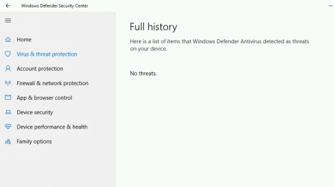 Windows Defender Bypass 10