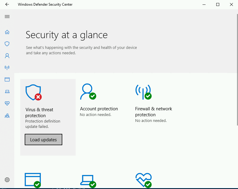 How we were able to bypass Windows Defender on a Windows 10 machine