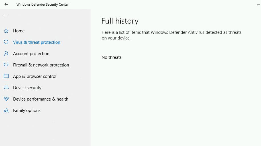 Windows Defender Bypass 10
