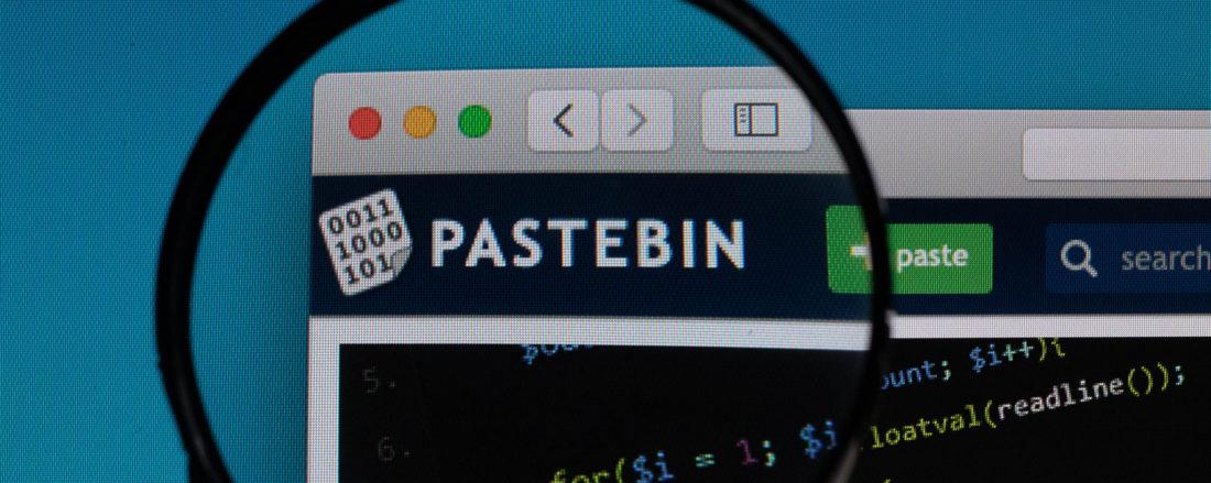Pastebin Bypass