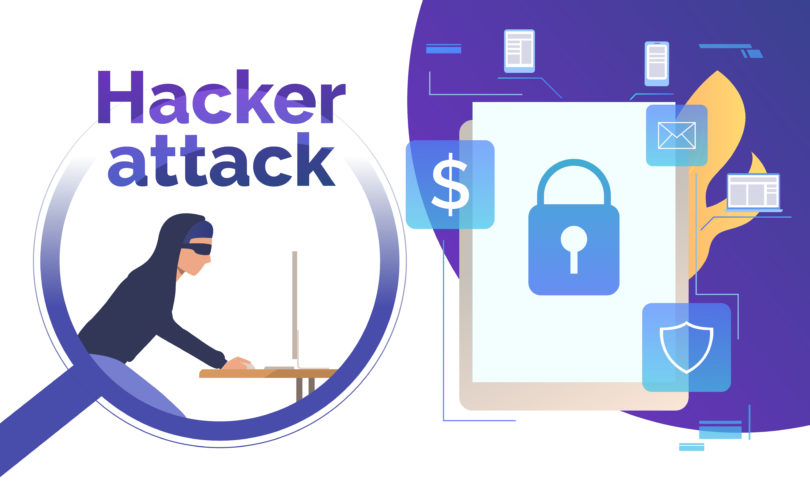 Cyber attack surface