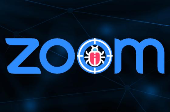 Elteni Zoom Vulnerability