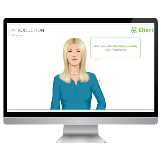 Client E-Learning Module