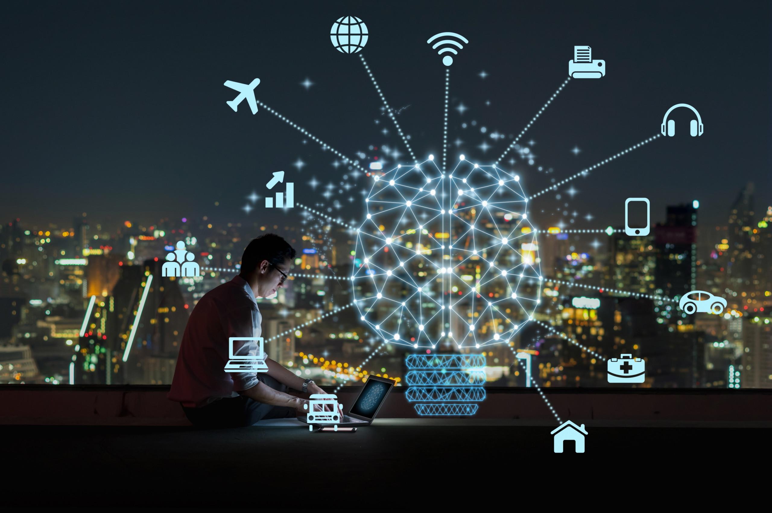 Remote Network Monitoring