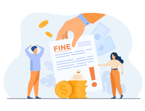 The SEC issues fines for deficient cybersecurity programs!