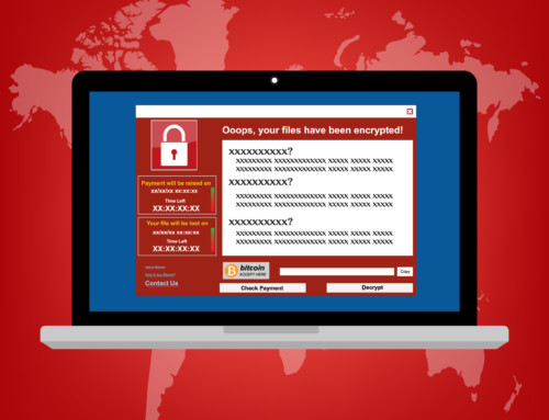 Next Generation Ransomware Attacks